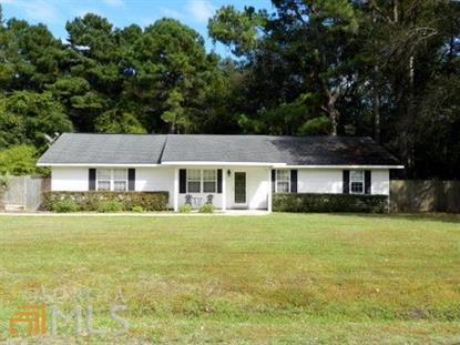 89 River Oaks St Woodbine, GA MLS# 7540981