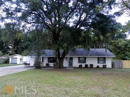 57 River Oaks St  Woodbine, GA MLS# 7541083