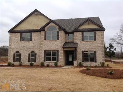 165 Briergate Pl  Fayetteville, GA MLS# 7543557