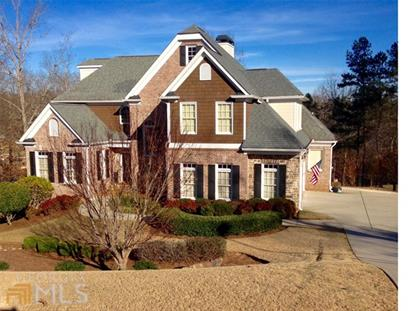 4337 Marble Arch Way  Flowery Branch, GA MLS# 7546504