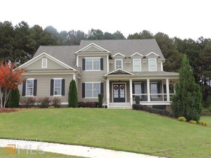 115 Garrison Pt  Fayetteville, GA MLS# 7548809