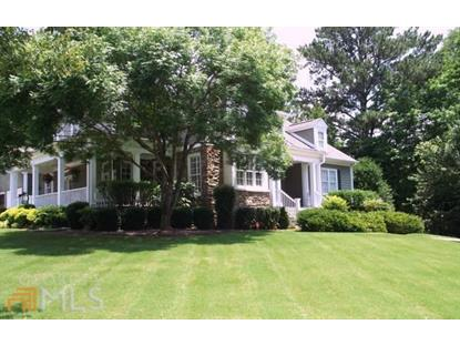 105 Compton Dr  Fayetteville, GA MLS# 7559349