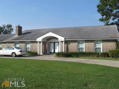 4042 Riverside Dr  Brunswick, GA MLS# 7569295