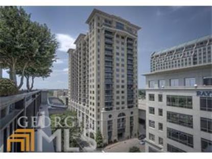 3040 Peachtree Rd  Atlanta, GA MLS# 7580206