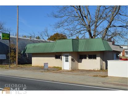 1844 N Broad St  Commerce, GA MLS# 7580639