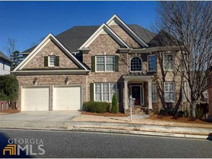 6095 Bailey Ridge Dr Duluth, GA MLS# 7582204