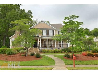 4746 Oakleigh Manor Dr Powder Springs, GA MLS# 7584204