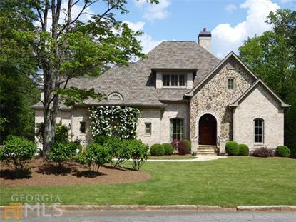 6239 Hunting Creek Rd Sandy Springs, GA MLS# 7585399