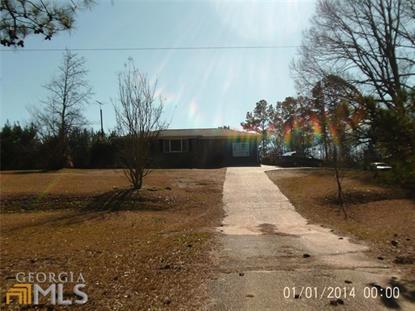 1731 E Main St Hogansville, GA MLS# 7588919