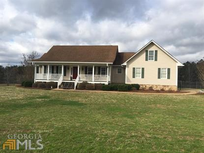 166 Carriage House Ln Hogansville, GA MLS# 7603002