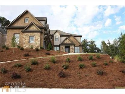 4868 Grandview Ct Flowery Branch, GA MLS# 7607797