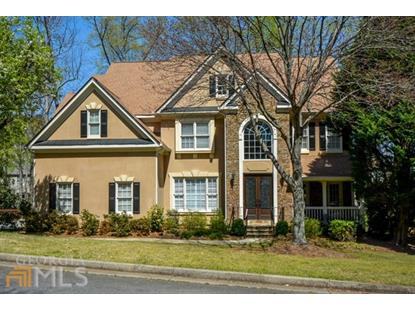 655 Rain Willow Ln Duluth, GA MLS# 7612441