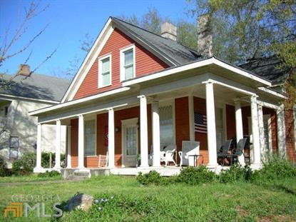 Cobbham Historic District Ga Real Estate Homes For Sale