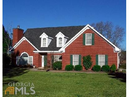 2885 Old Zion Cemetery Rd  Loganville, GA MLS# 7616959