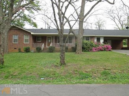 386 Hood St  Commerce, GA MLS# 7619282