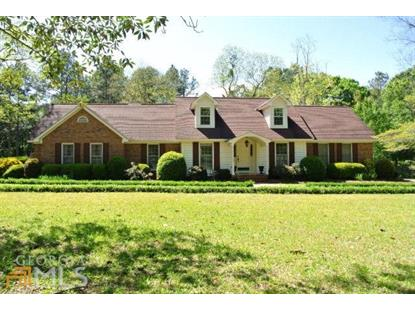127 Old Stage Rd  Leesburg, GA MLS# 7628204