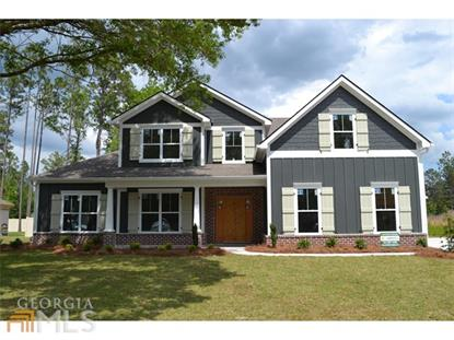 209 Blandford Way Rincon, GA MLS# 7630734