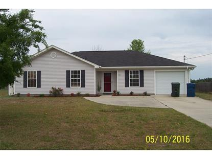 281 Ratcliffe Road Brunswick, GA MLS# 7641873