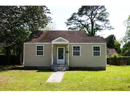 2411 Florida Avenue Savannah, GA MLS# 8000164