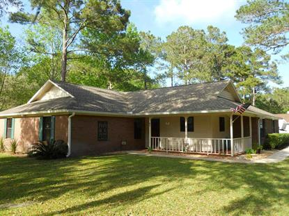 97 Mackay Circle Brunswick, GA MLS# 8002221