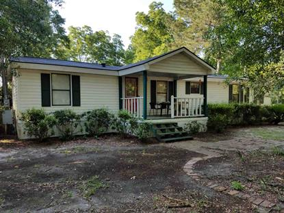 3662 Poplar Springs Church Rd Portal, GA MLS# 8005821