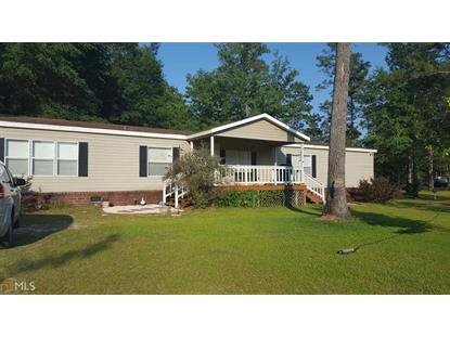 3418 Horizons Bend Road Portal, GA MLS# 8007297