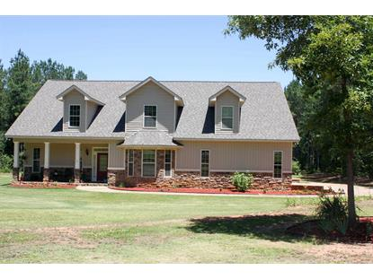 757 Johnson Rd Hogansville, GA MLS# 8014732