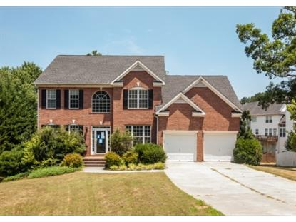 245 Sheffield Ct Atlanta, GA MLS# 8016085