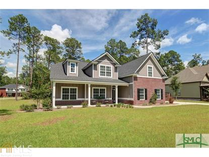 201 Blandford Way Rincon, GA MLS# 8048271