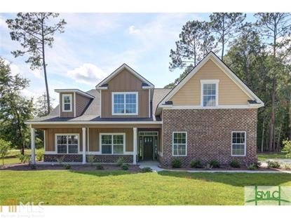220 Blandford Way Rincon, GA MLS# 8048290