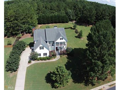 160 Compton Dr Fayetteville, GA MLS# 8052590
