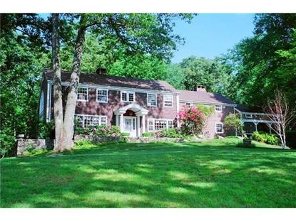 93 Cross Pond Road Pound Ridge, NY MLS# 3315421
