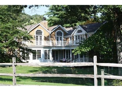 32 Honey Hollow Road Pound Ridge, NY MLS# 3325405