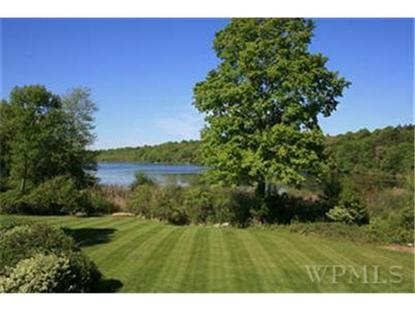 43 Knapp Road Pound Ridge, NY MLS# 3401812