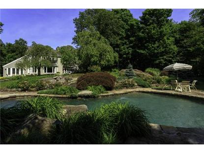 20 Spy Rock Road Pound Ridge, NY MLS# 3402866