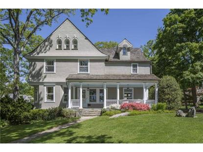 33 Valley Road Bronxville, NY MLS# 3403130