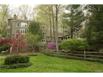 260 Trinity Pass Road Pound Ridge, NY MLS# 4400431