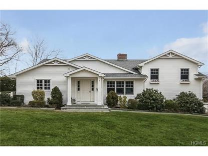 9 Old Oak Road Rye Brook, NY MLS# 4400689