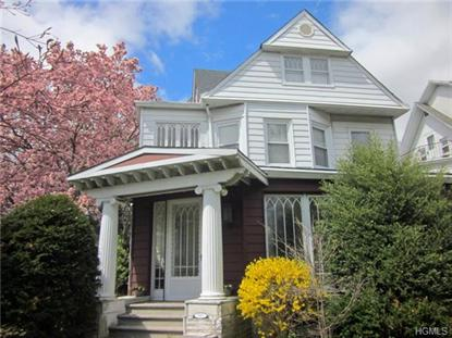 302 Summit Avenue Mount Vernon, NY MLS# 4400910
