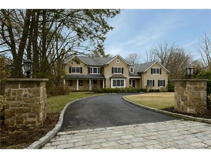 399 New Rochelle Road Bronxville, NY MLS# 4402007