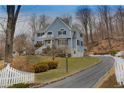 6 Red Maple Ridge Croton on Hudson, NY MLS# 4402117