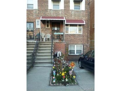 2533 Bronxwood Avenue Bronx, NY MLS# 4402569