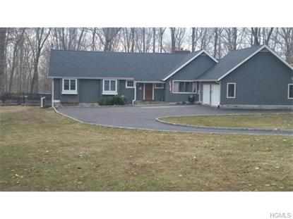 40 Greenlawn Road Amawalk, NY MLS# 4403208