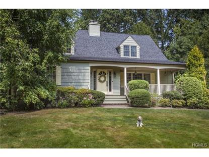 33 Woodland Drive Rye Brook, NY MLS# 4404109