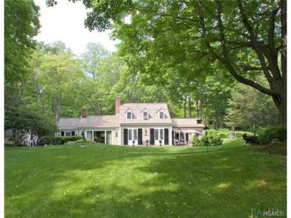 204 Trinity Pass Road Pound Ridge, NY MLS# 4404918