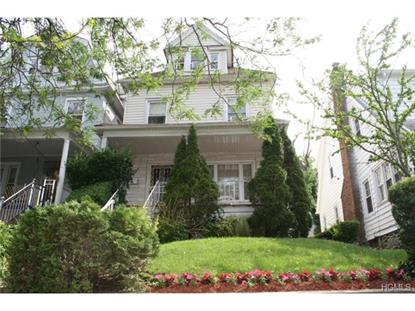 96 Hillside Avenue Mount Vernon, NY MLS# 4405828