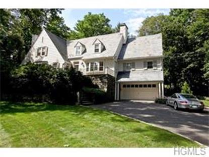 21 South Drive Larchmont, NY MLS# 4406761