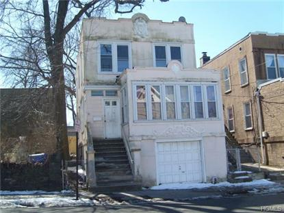 10 Howard Street Mount Vernon, NY MLS# 4407114