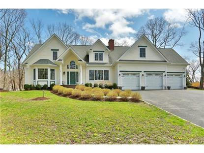 8 Apple Tree Lane Pound Ridge, NY MLS# 4407786