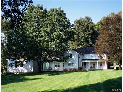 57 Fancher Road Pound Ridge, NY MLS# 4407855